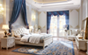 ヨーロッパスタイル2つのベッドルーム の画像