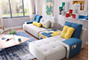 Hình ảnh của Phong cách đơn giản với ba phòng ngủ