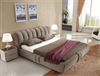 地中海スタイル2つのベッドルーム の画像