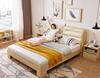 モダンなスタイル3つのベッドルーム の画像